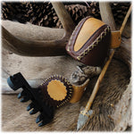 Bolt On - Small Fry Bow Quiver (4 arrow)