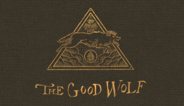 The Good Wolf - Little Feather Sour Beer