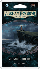 Arkham Horror LCG: A Light in the Fog | Blackrowan Games