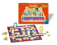 Junior Labyrinth | Blackrowan Games