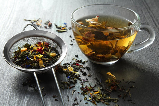 7 Tips to Making the Perfect Cup of Herbal Tea for Health and Wellness