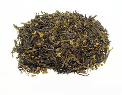 Green Tea (China) C/S - Sunrise Botanics