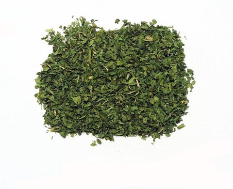 Fenugreek Leaves C/S - Sunrise Botanics