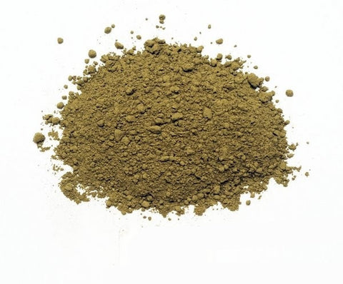 Goldenrod Powder - Sunrise Botanics