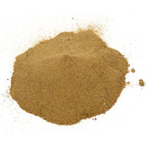 Devil's Claw Root Powder (South Africa) - Sunrise Botanics