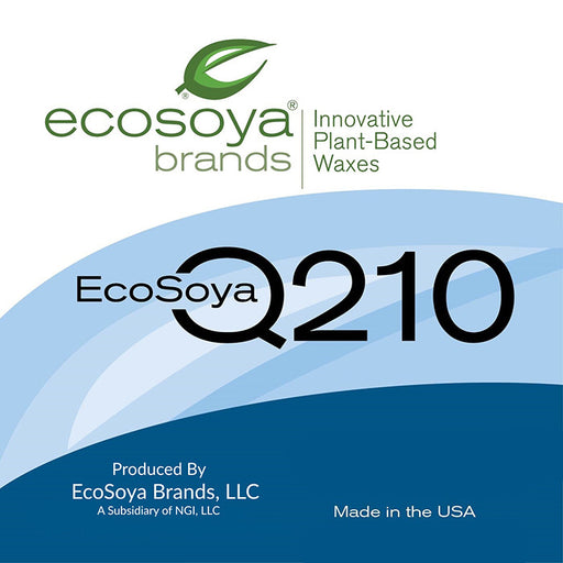 EcoSoya Q210 Soy Candle Wax Wholesale - Sunrise Botanics