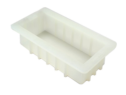 Loaf Soap Mold Silicone