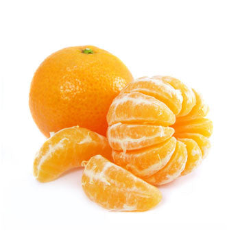 Mandarin Orange Lip Balm Flavor Oil - Sunrise Botanics