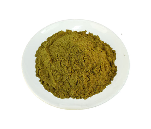 Olive Leaf Botanical Extract - Sunrise Botanics