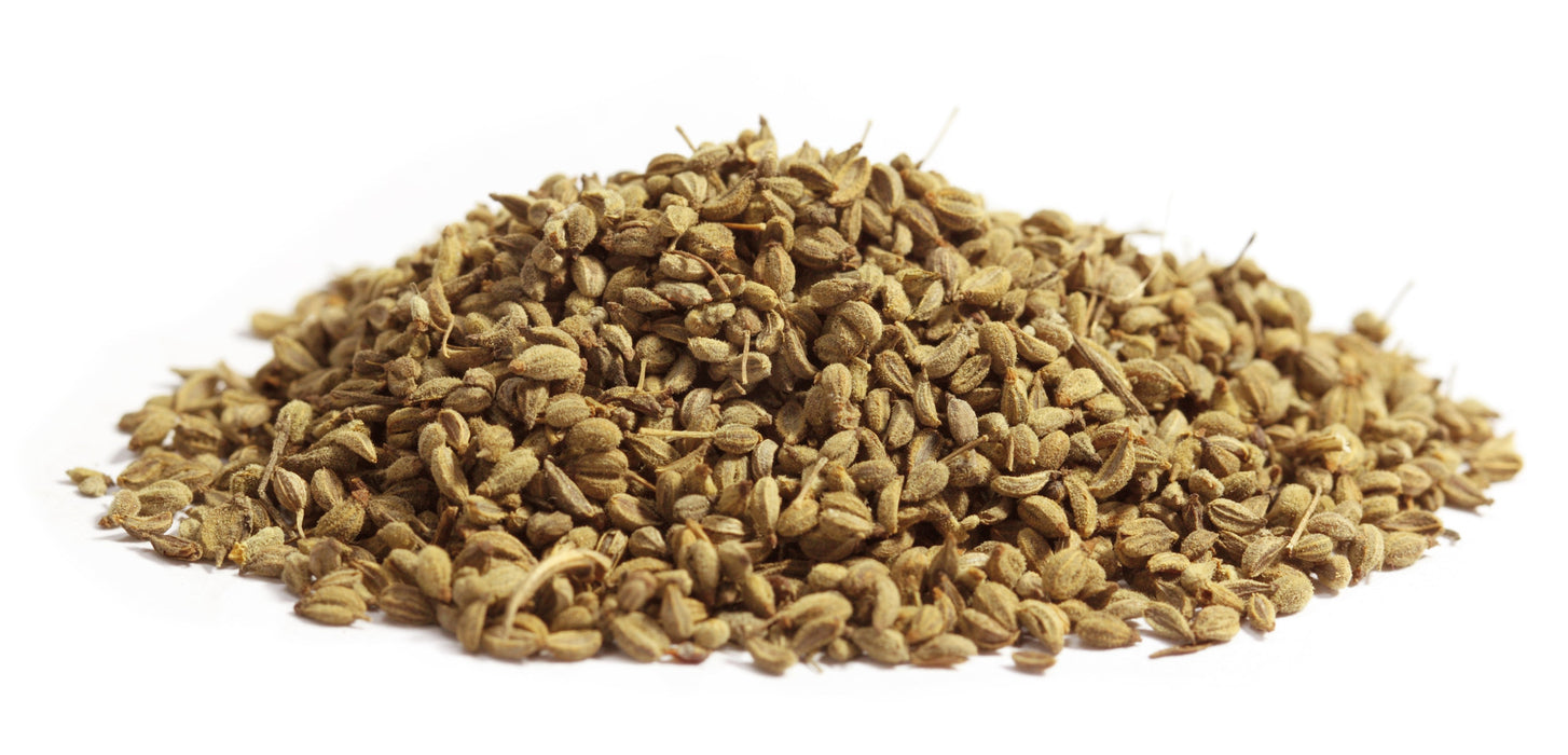 Ajowan Seed Whole - Sunrise Botanics