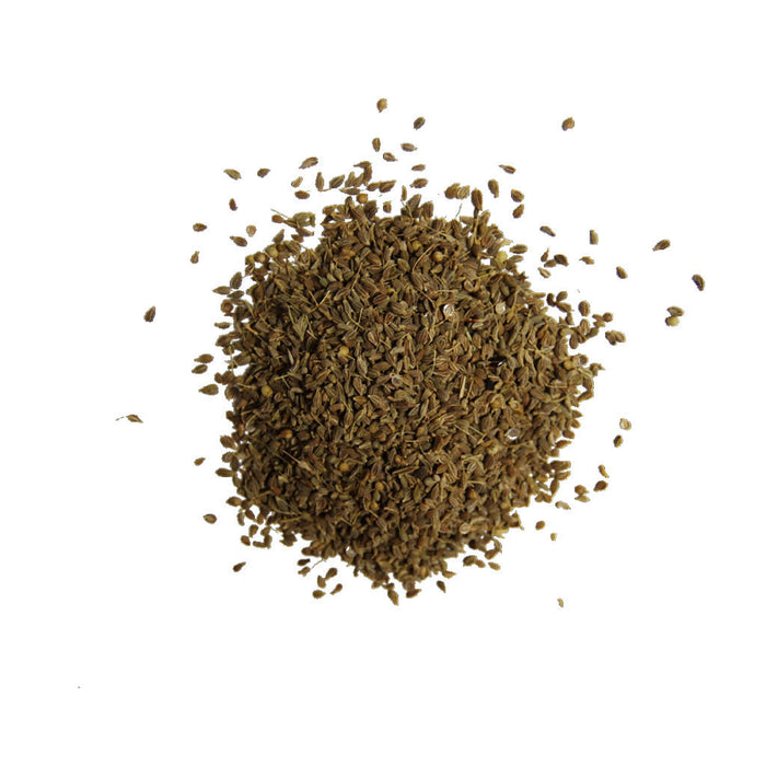 Anise Seed Whole - Sunrise Botanics
