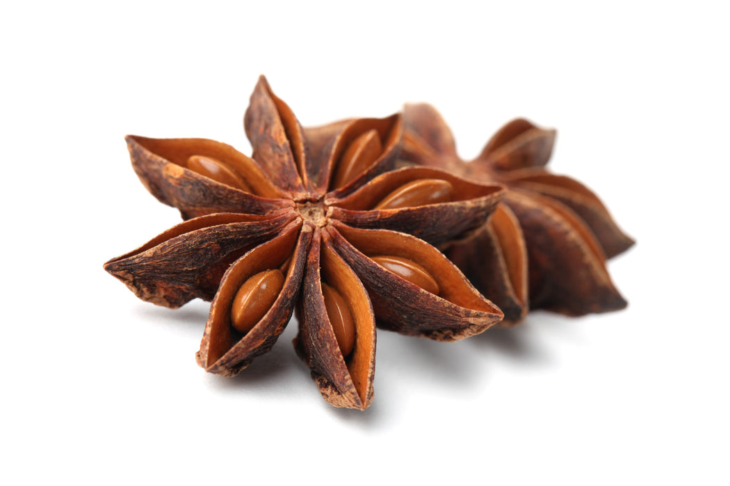 Star Anise Organic Essential Oil - Sunrise Botanics