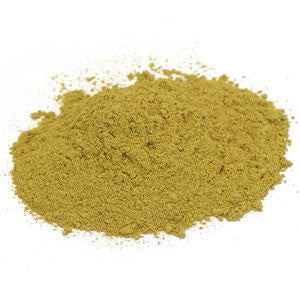 Barberry Bark Powder - Sunrise Botanics