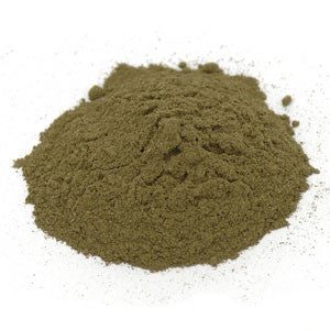 Black Walnut Leaves Powder - Sunrise Botanics