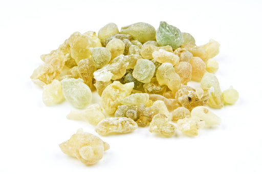 Frankincense Essential Oil (India) - Sunrise Botanics