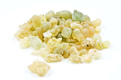 Frankincense Tears - Sunrise Botanics