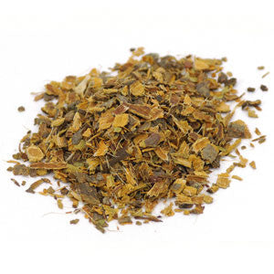Buckthorn Bark C/S - Sunrise Botanics