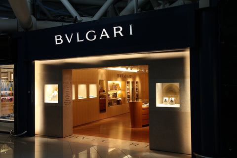 Bulgari Au The Vert Type Fragrance Oil - Sunrise Botanics