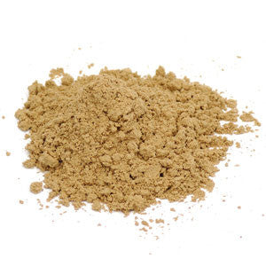 Calamus Root Powder - Sunrise Botanics