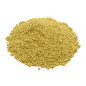 Marigold Flower Powder (Egypt) - Sunrise Botanics