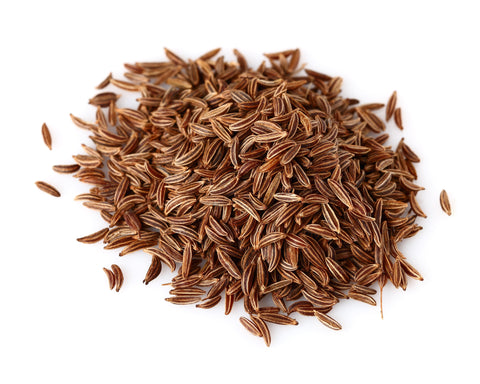 Caraway Seed Whole - Sunrise Botanics