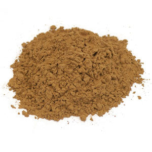 Carob Powder Raw - Sunrise Botanics