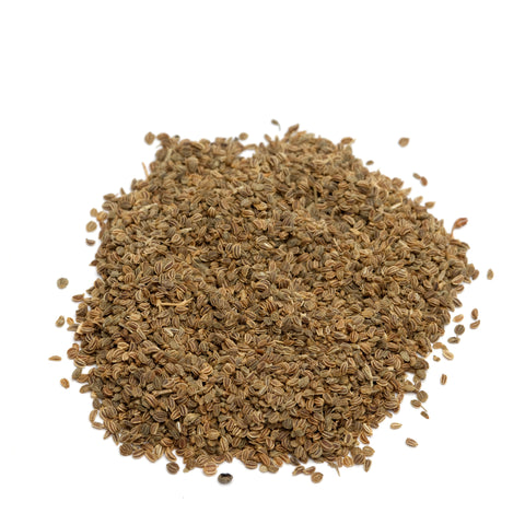 Celery Seed Powder - Sunrise Botanics