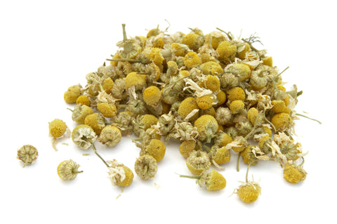 Chamomile Flower Whole - Sunrise Botanics