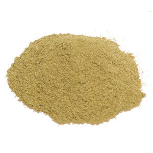 Chamomile Flower Powder - Sunrise Botanics