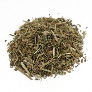 Cleavers Herb C/S - Sunrise Botanics
