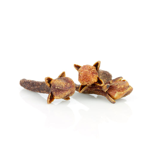 Clove Bud Essential Oil (India) - Sunrise Botanics