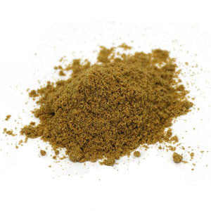 Coriander Seed Powder (India) - Sunrise Botanics
