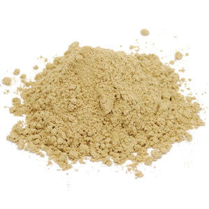 Cramp Bark Powder - Sunrise Botanics