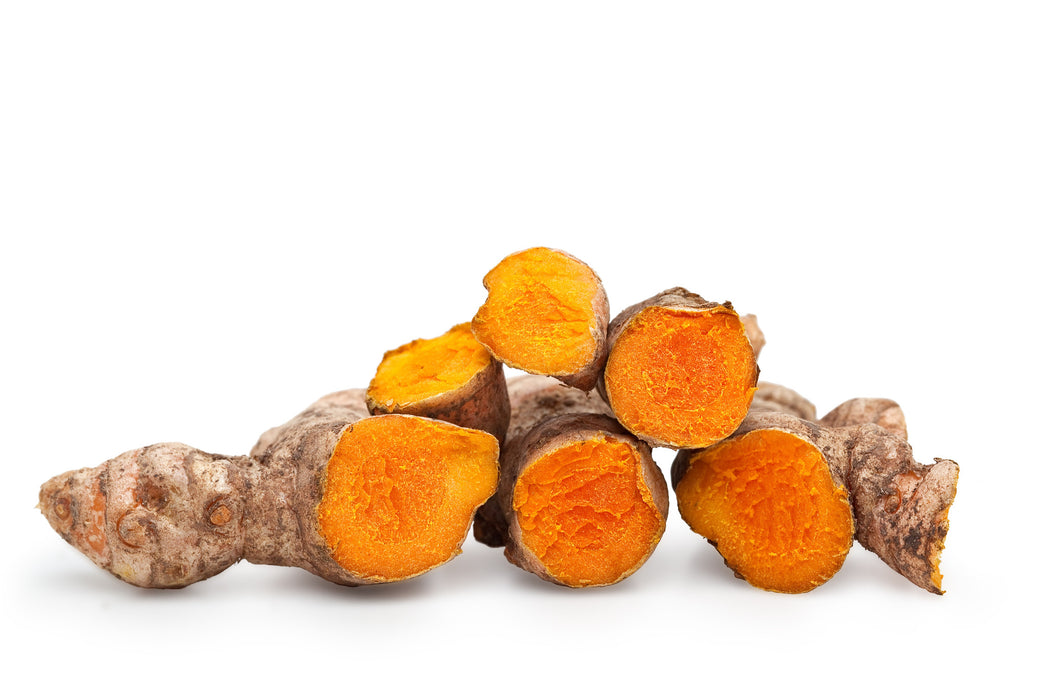 Curcuma Essential Oil (India) - Sunrise Botanics