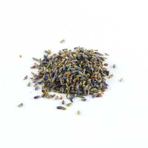 Lavender Flower Super Blue - Sunrise Botanics