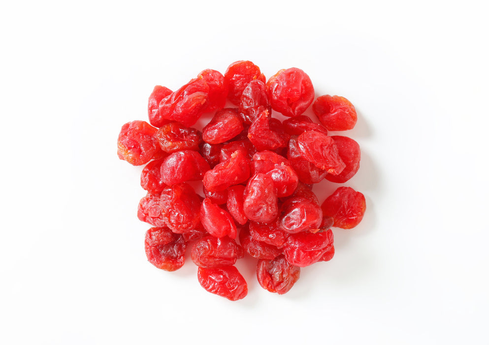 Cherry Dried Fruit - Sunrise Botanics