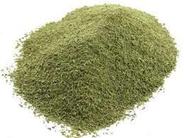 Eucalyptus Powder - Sunrise Botanics