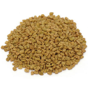 Fenugreek Seed Whole (India) - Sunrise Botanics