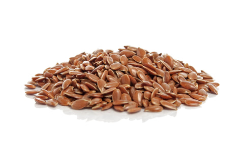Flaxseed Whole Brown - Sunrise Botanics