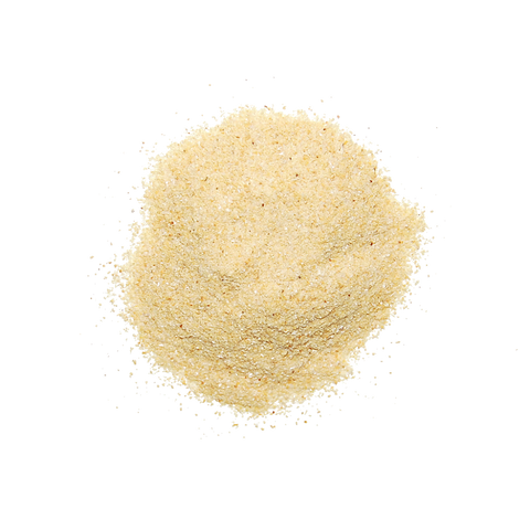 Garlic Granulated - Sunrise Botanics