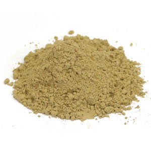 Gentian Root Powder - Sunrise Botanics