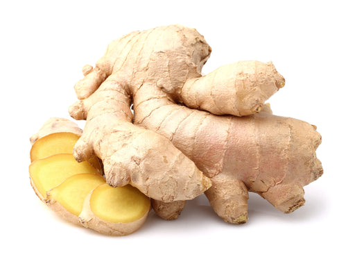 Ginger Root Steam Distilled Essential Oil (China) - Sunrise Botanics