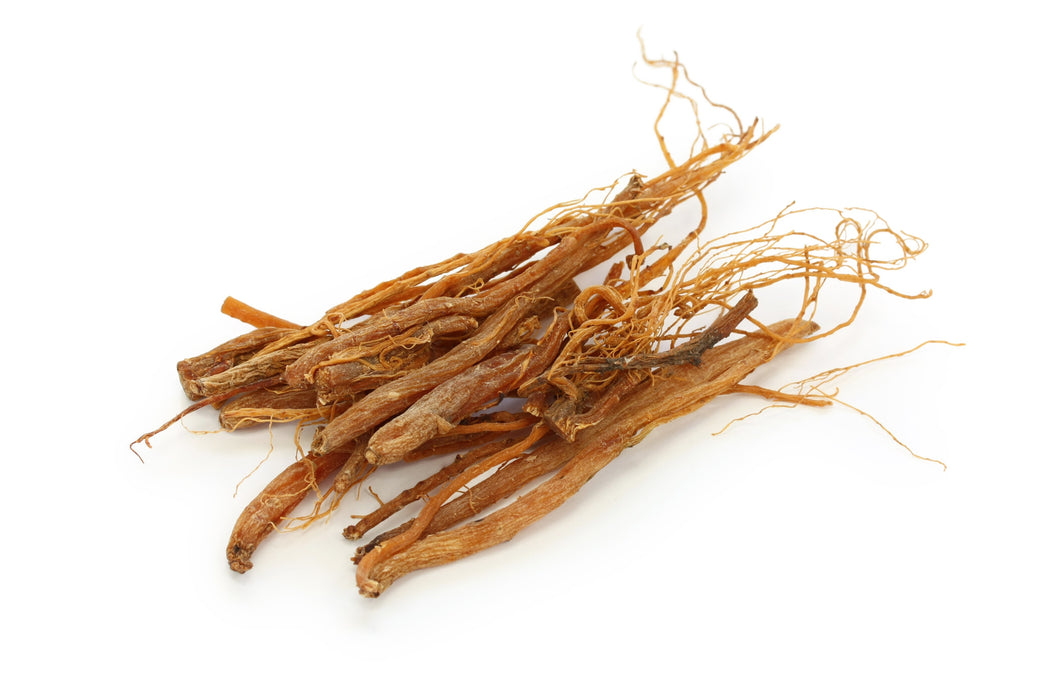 Ginseng Panax Korean Root Whole - Sunrise Botanics