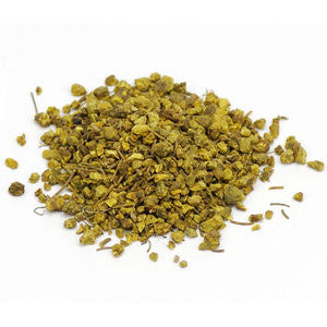 Goldenseal Root C/S - Sunrise Botanics