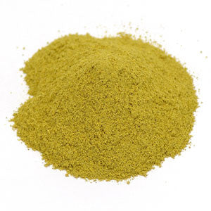 Goldenseal Root Powder - Sunrise Botanics