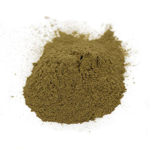 Gotu Kola Leaves Powder - Sunrise Botanics