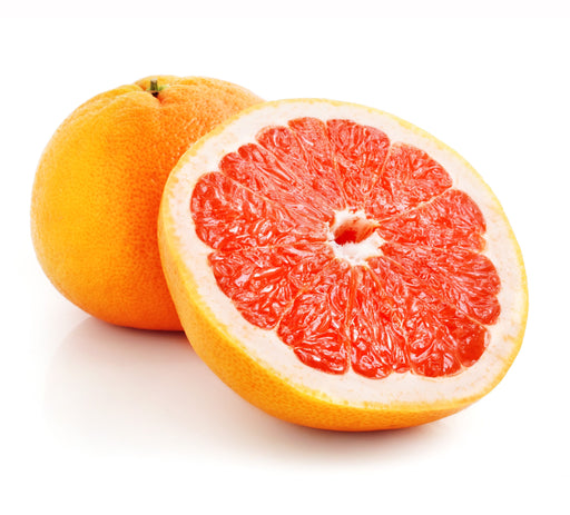 Grapefruit Pink Essential Oil - Sunrise Botanics