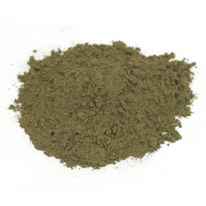 Green Tea (China) Powder - Sunrise Botanics