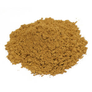 Guarana Seed Powder - Sunrise Botanics