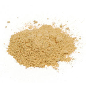 Hawthorne Berries Powder - Sunrise Botanics